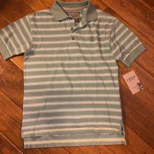 Izod Polo Shirt size 8
